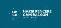 Cam Balkon Pimapen Karpen - Htc Cam Balkon Sistemleri-05327743107