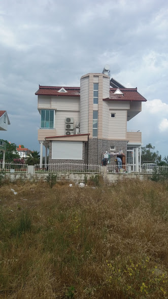 Salim Gürdal - Boğazkent Belek